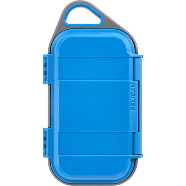 Pelican G40 Personal Utility Go Case (Blue/Gray)