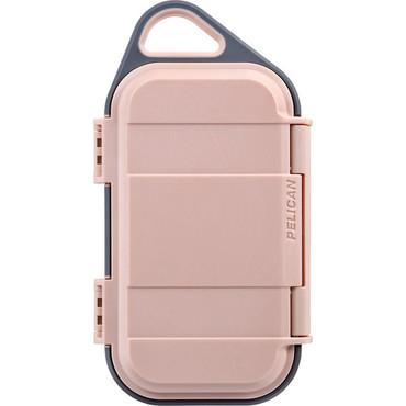 Pelican G40 Personal Utility Go Case (Blush/Gray)