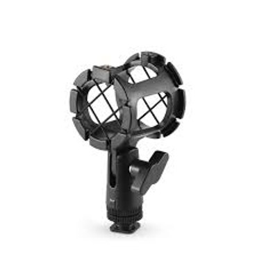 SmallRig Microphone Shock Mount for Camera Shoes and Boompoles