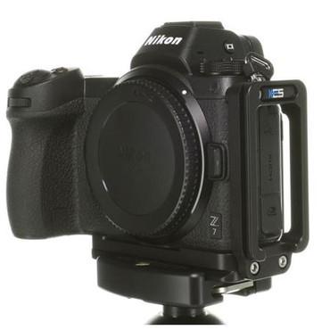 SmallRig L-Bracket for Nikon Z6 and Nikon Z7 Camera