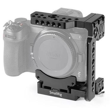 SmallRig Cage for Nikon Z6/ Nikon Z7 Camera