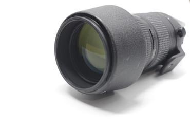 Pre-Owned - Nikon AF-S 80-200MM F/2.8D IF-Ed