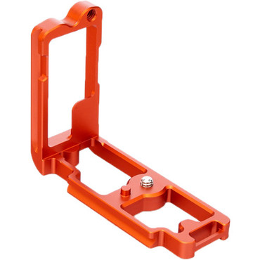 3 Legged Thing Dedicated L-Bracket for Nikon Z 6 and Z 7 Cameras (Copper)