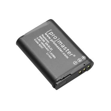 Promaster Nikon EN-EL23 Li-ion Battery