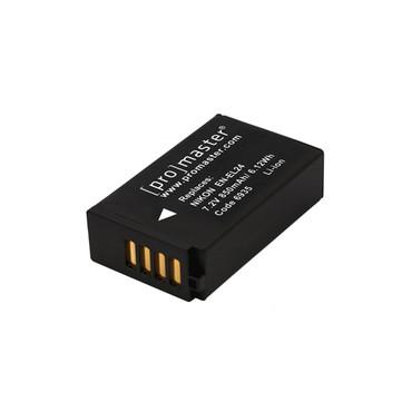 Promaster Nikon EN-EL24 Li-ion Battery