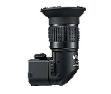 Nikon DR-6 Right-Angle Viewing Attachment
