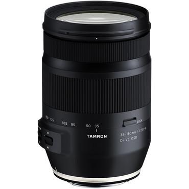 Tamron 35-150mm F/2.8-4 Di Vc Osd Lens for Nikon F DSLR