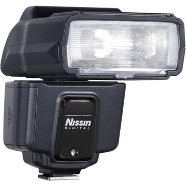 Nissin i600 TTL Flash for Canon Cameras