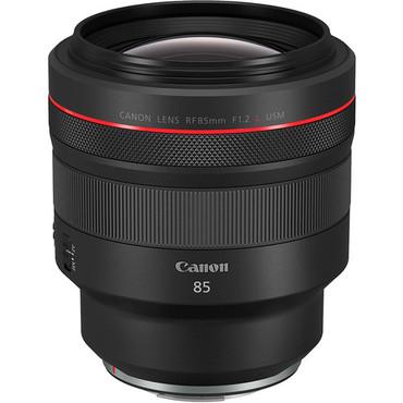 Canon RF - 85mm f/1.2L USM Lens