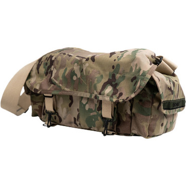 Domke F-2 Shoulder Bag (Camouflage)
