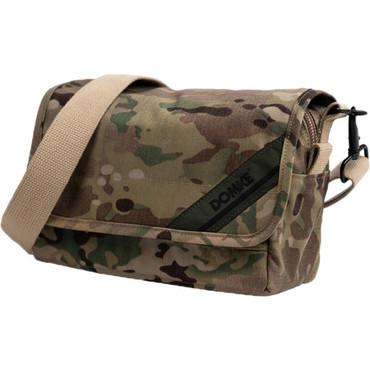 Domke F-5XB Shoulder/Belt Bag (Camouflage)