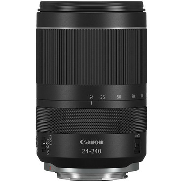 Canon RF - 24-240mm f/4-6.3 IS USM Lens (ACE60575)