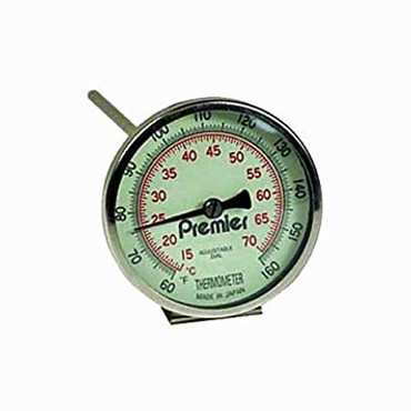 Premier Dial Thermometer