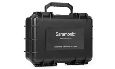 Saramonic SR-C6 Watertight and dustproof carry-on case