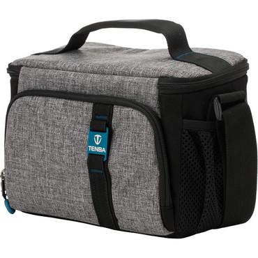 Tenba Skyline 10 Shoulder Bag (Gray)