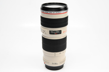 Pre-Owned - Canon EF 70-200Mm F/4 L USM