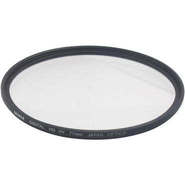 FU, 77Mm UV Filter