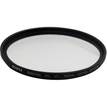 FU58, 58Mm UV Filter