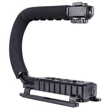 Bower Scorpion Waterproof Digital Video Camera Grip