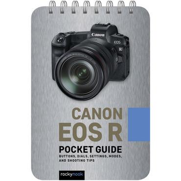 Rocky Nook Canon EOS R: Pocket Guide
