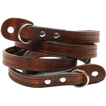 ONA The Sevilla Leather Camera Strap (Root Beer)