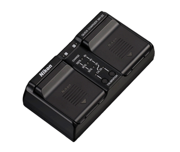 MH-22 Quick Charger For D3 & D2X