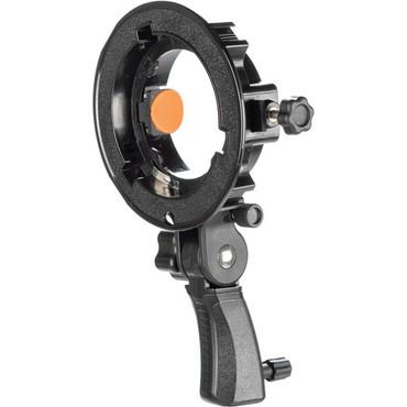 Photoflex Multi-Speedlight Grip with Bowens Mount