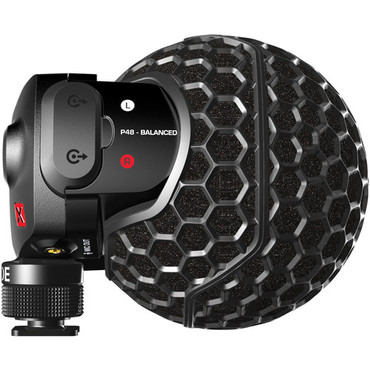 Rode Rode Stereo VideoMic X