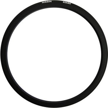 Nissin 82mm Adapter Ring for MF18 Macro Flash