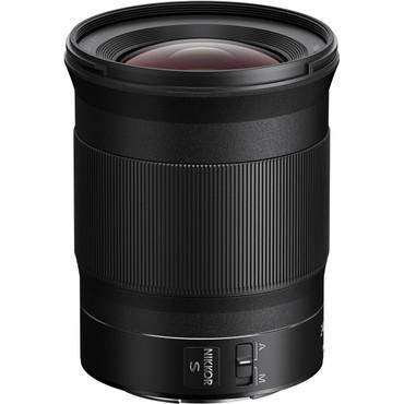 Nikon Z - Z 24mm f/1.8 S Lens
