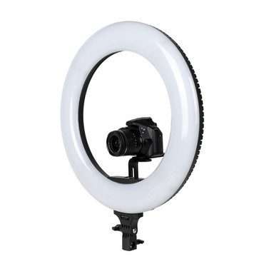 "Specialist LEDR600B 18"" LED Ringlight - Bi-Color"