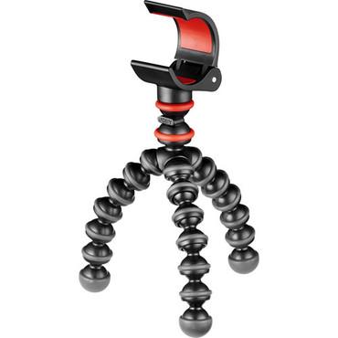 Joby GorillaPod Starter Kit (Black/Red)