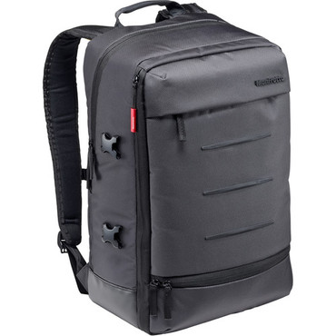 Manfrotto Manhattan Mover-30 Backpack (Gray)