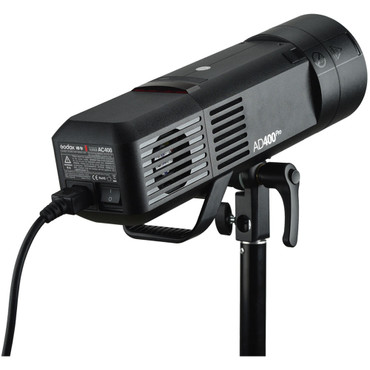 Godox Profoto Adapter for AD400Pro Flash Head
