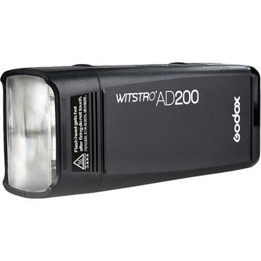 Godox AD200 TTL Pocket Flash Kit