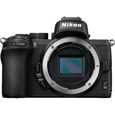 Nikon Z - Z50 Mirrorless Digital Camera (Body Only)