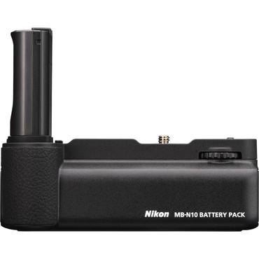 Nikon Z - MB-N10 Multi-Battery Power Pack