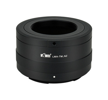 KiwI  Nikon Z Camera -T Mount Adapter