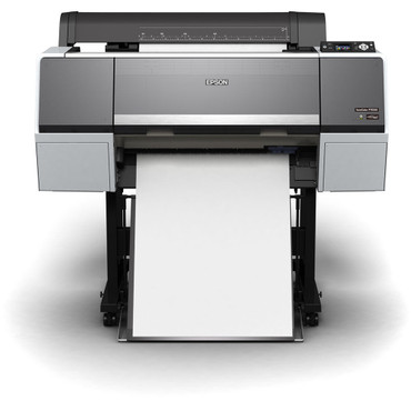 "Epson P7000 Standard Edition 24"" Wide Format Printer,  SCP7000SE"
