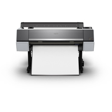 "Epson SureColor P9000 Standard Edition 44"" Large-Format Inkjet Printer"