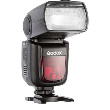 Godox VING V860IIS TTL Li-Ion Flash Kit for Sony Cameras