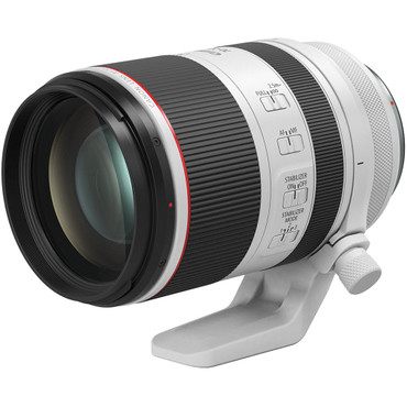 Canon RF - 70-200mm f/2.8L IS R USM Lens (ACE61303)