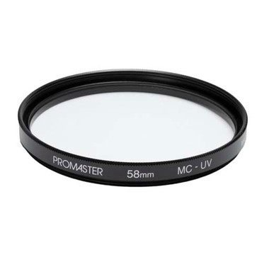 Promaster 46mm UV Filter - Digital HD