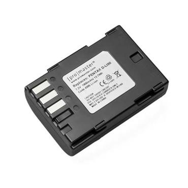 Pentax D-Li90 Li-ion Battery