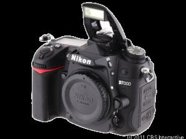 Pre-Owned - Infrared Nikon D700 Body Infrared