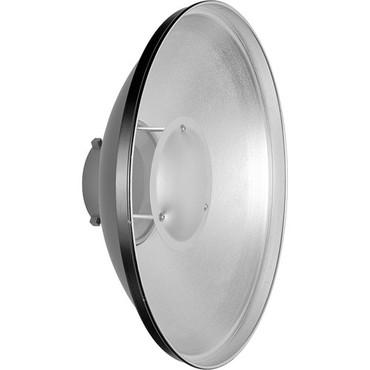 "Godox Beauty Dish Reflector (Silver, 16.5"")"