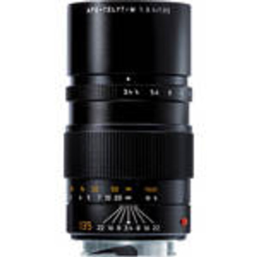 Pre-Owned Leica APO-Telyt-M 135mm f/3.4 Lens