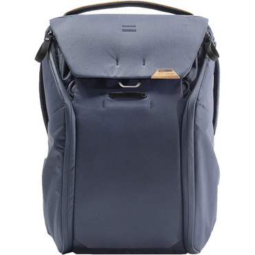 Peak Design Everyday Backpack v2 (20L, Midnight)