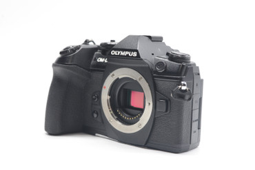 Pre-Owned - Olympus OM-D E-M1 Mark II (Body Only)