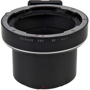 FotodioX Hasselblad V Lens to Nikon Z-Mount Camera Pro Lens Adapter